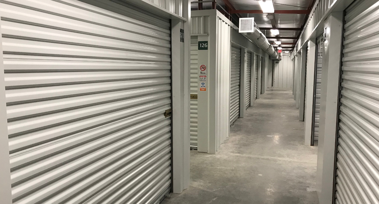 Safe N Secure Self Storage Units In Worcester County Ma